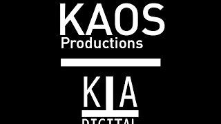 Kaos Productions-KA Digital Spring-Summer 2015 Trailer