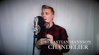 Sebastian Hansson | Sia | Chandelier | Cover