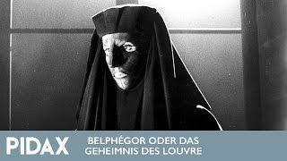 Pidax - Belphégor oder Das Geheimnis des Louvre (1965, Claude Barma)