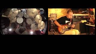 Isn't She Lovely- Stevie Wonder-Tribute (Cover) backing track