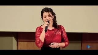 Luiza Spiridon - Yerushalayim shel zahav (Jerusalem die Stadt aus Gold)