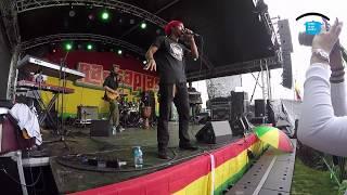 Rasta Party - Exile the Brave (live at Rastaplas 2017)