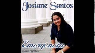 JOSIANE SANTOS - INTIMIDADE