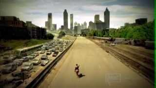 "The Walking Dead Rap Song ""Life of a Zombie"""