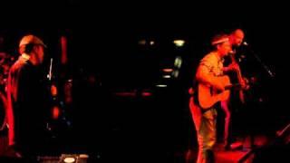 Sam Reid & The Riot Act (live)