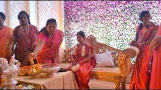 Vikram's Daughter Marriage Exclusive width=