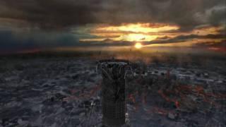 Metro 2033 Good Ending Saving the Dark Ones HD