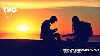 Armon & Grace Grundy - Never Be Like You (Flume & Kai Cover)