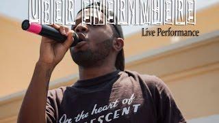 Uber Everywhere - MadeInTyo ( Live Performance )