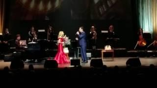 Jackie Evancho & Chris Mann - All I Ask of You (Phantom of the Opera)