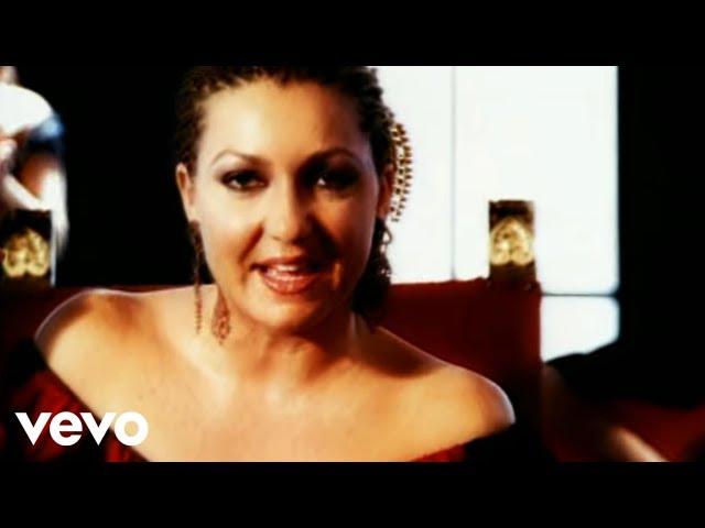 """Video de """"De boca en boca"""" de Niña Pastori"""