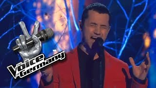 Rise Up - Andra Day | Stas Schurins Cover | The Voice of Germany 2016 | Halbfinale