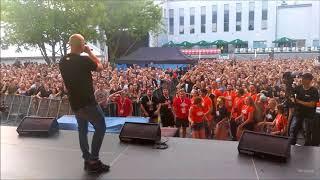 Paluch - Szaman @ LIVE Ekonomalia Wrocław (UE) - 23.05.2018