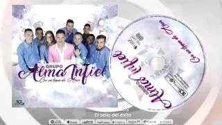 ALMA INFIEL - Gaitas enganchadas Trinidad (CD Con un toque de amor)