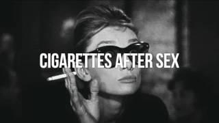 Cigarettes After Sex - You (Español)