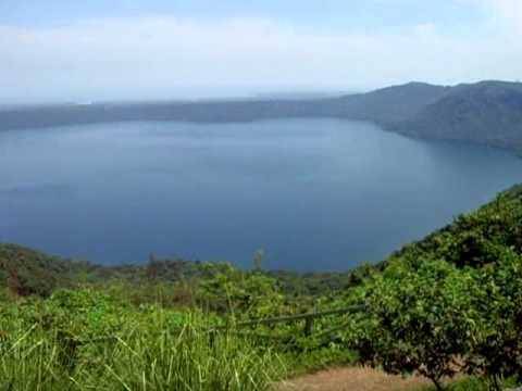 Mirador de Catarina, Nicaragua.