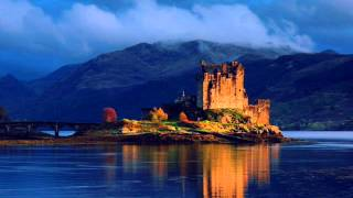 ♫ Relaxing Scottish Music 【3】
