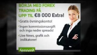 Gratis Forex Trading konto