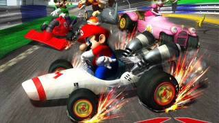 Mario Kart DS Soundtrack - Battle Lose