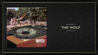 SIAMÉS - THE WOLF (AUDIO)