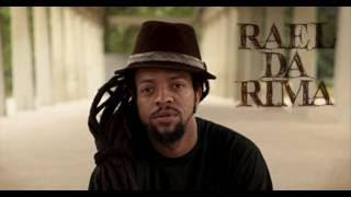 Rael - Papo Reto [ part  Black Alien e Daniel Yorubá ]
