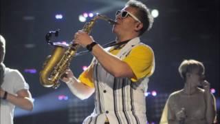 SunStroke Project & Olia Tira   Run Away Sax only  Epic Sax Guy original