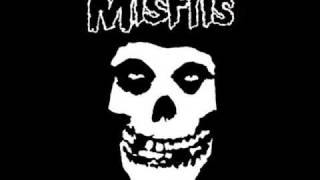 The Misfits Hate the Living, Love the Dead
