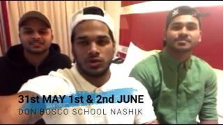 13.13 CREW | NASHIK TOUR | INDIA
