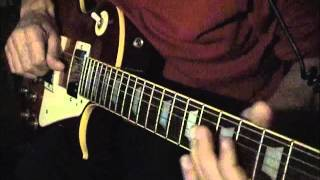Money For Nothing intro - Dire Straits cover