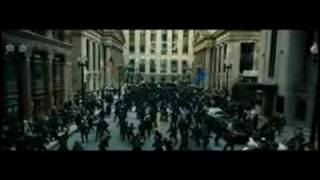 The Dark Knight ( Wall-E theme)