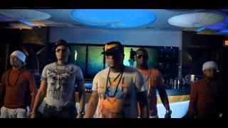 Crazy Design & Carlitos Wey - A Ta Ti Te Doy (ft. Lexingthon) OFICIAL VIDEO