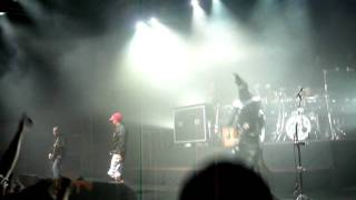 Limp Bizkit - Pollution