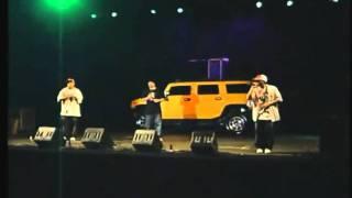 Triple Seven Feat. Funky - Nos Vamos De Fiesta