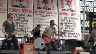 Daniel Wade - Fun With Destruction - August 31st 2013 - Chicago, IL