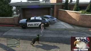 Fuck Da Police - GTA V