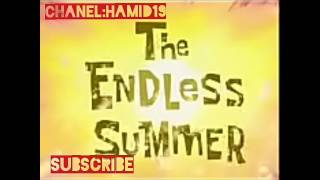 Spongebob squarepants in...the endless summer ( versi sunda )