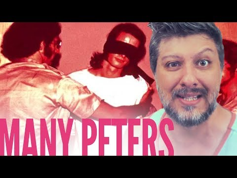 Stanford Prison Experiment + Cultivated Identity | Many Peters³¹