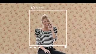 """Η FAVELA παρουσιάζει τη Νέα Collection SS18 στην εκπομπή της Φαίης Σκορδά """"Το Πρωινό"""""""