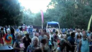 Bertha - Grateful Dead - Great North Special at Dead on the Creek 2010