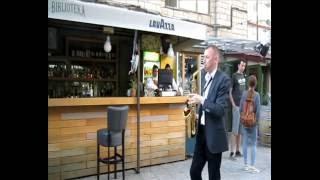 Live Sax - Live Me...)))