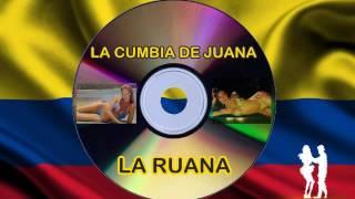 La Cumbia de Juana (La Ruana) - Los Wawanco