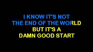 SC8224 15   Emilio   It's Not The End Of The World Karake