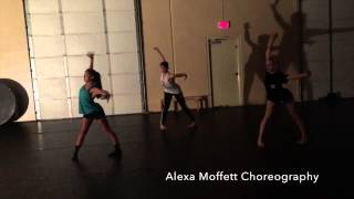 Incomplete | James Bay | Alexa Moffett Choreography