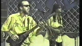 Chicletao 1986  - Lume da Fogueira