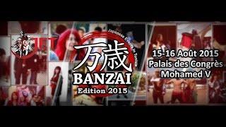 #4STRO TV Banzai 2015 reportage