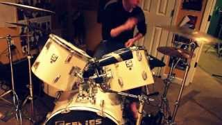 Keys n Krates Dum Dee Dum Drum Cover