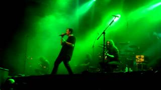 Blind Guardian - The bard's song - Live at PPM