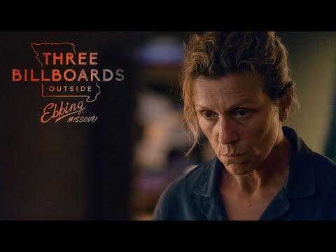 THREE BILLBOARDS OUTSIDE EBBING, MISSOURI | The Modern Western Woman | FOX Searchlight