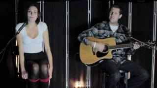 When We Stand Together (Acoustic Cover) - Nickelback - John Tayles & Laura Nielsen