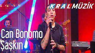 Kral POP Akustik - Can Bonomo - Şaşkın